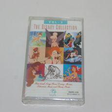 1006-미개봉 테이프 디즈니 컬렉션
