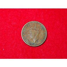 1950년 홍콩 동전