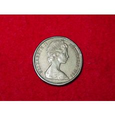 1984년 오스트레일리아 동전