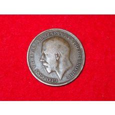 1916년 원페니 동전