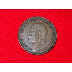 1935년 원페니 동전