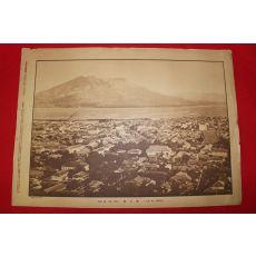 1924년 금강만 대형화보